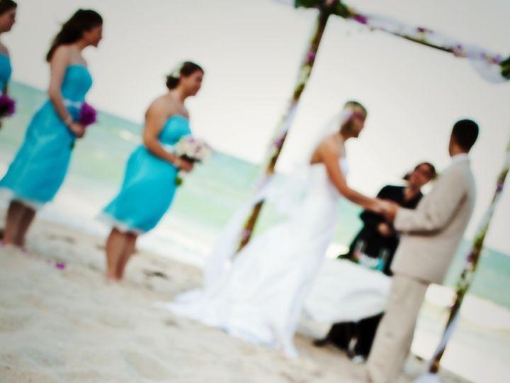 Tmx 1461338228093 Beach Ceremony1 Vero Beach, FL wedding venue