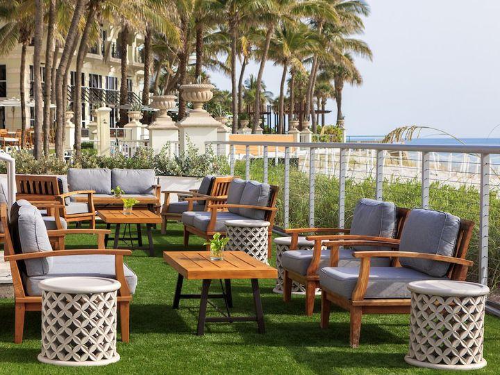 Tmx Restaurant Patio 02 51 161270 160009532352611 Vero Beach, FL wedding venue