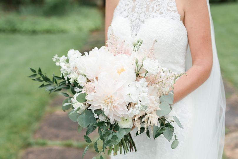 Bouquet 📷 Maison Meredith