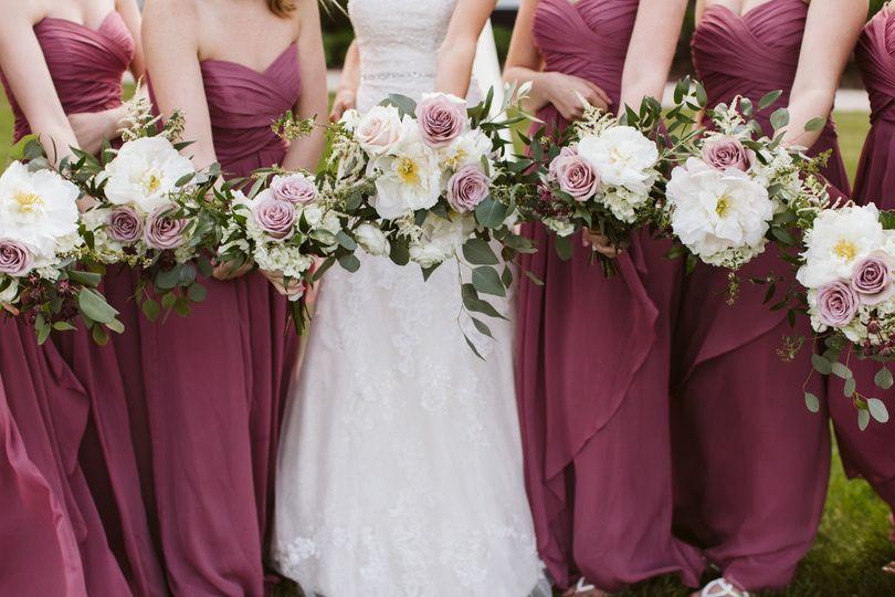 Bouquets 📷 Danae Herrmann