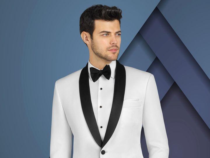Tmx Niall 8231c 70 51 122270 1573175635 Ridgewood, New Jersey wedding dress
