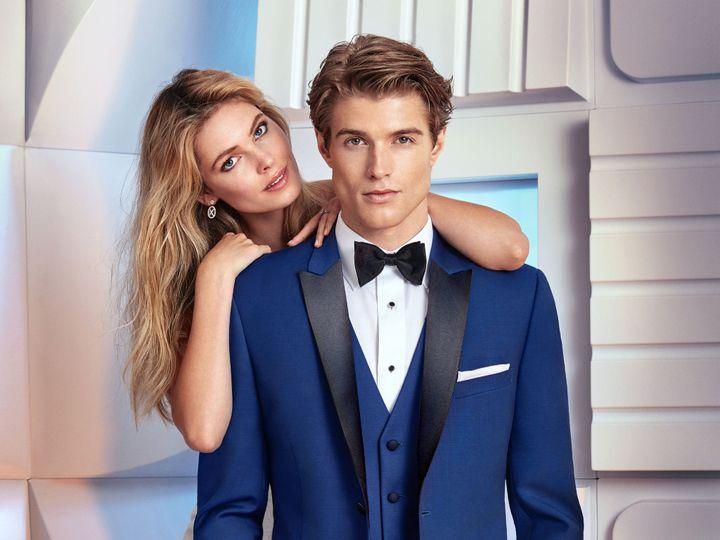 Tmx Wainscott 8561c 34 2 51 122270 1573175655 Ridgewood, New Jersey wedding dress