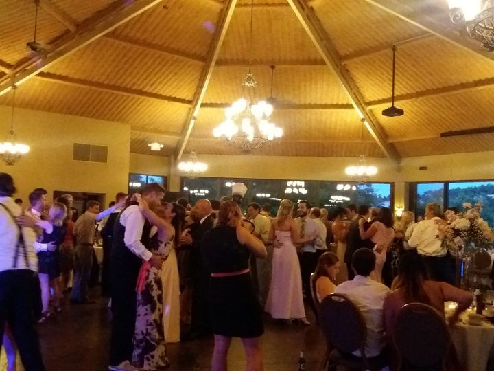 Tmx 1467080602827 20160618205630 Haverford, PA wedding dj