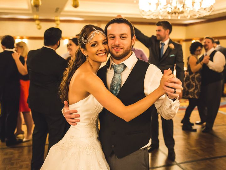 Tmx 1469365621701 Katie Jason S Wedding Reception 0111 Haverford, PA wedding dj