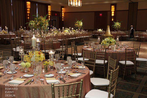Tmx 1326312225434 RECEPTION92411 Itasca, IL wedding venue