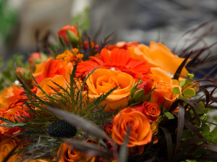Tmx 1510167178482 Pam Malcolm Bouquet 6 Snohomish, WA wedding florist