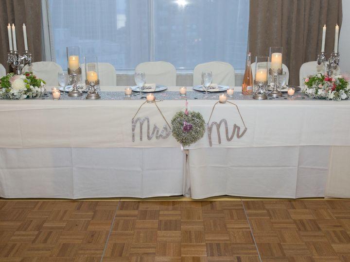 Tmx 1510169591885 Susan Strine Head Table Snohomish, WA wedding florist