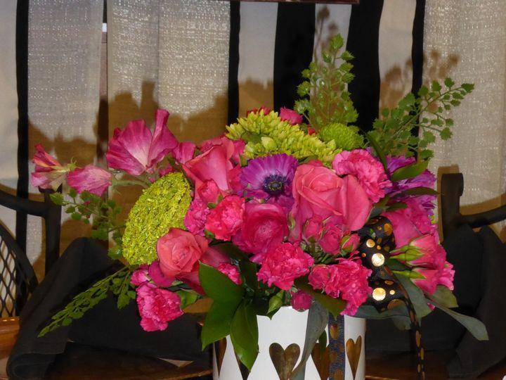 Tmx 1518464683359 Kate Spade Centerpiece 2 Snohomish, WA wedding florist