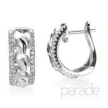parade earrings