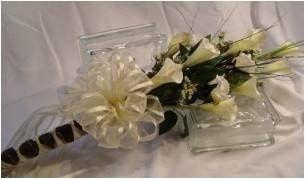 pageant florals