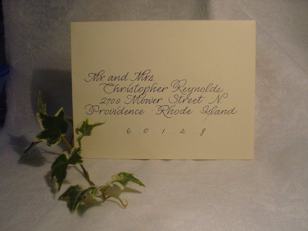 Tmx 1323395065390 P1010795 Huntingdon Valley wedding invitation