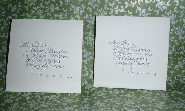 Tmx 1327620965690 Sidexsideexamples Huntingdon Valley wedding invitation