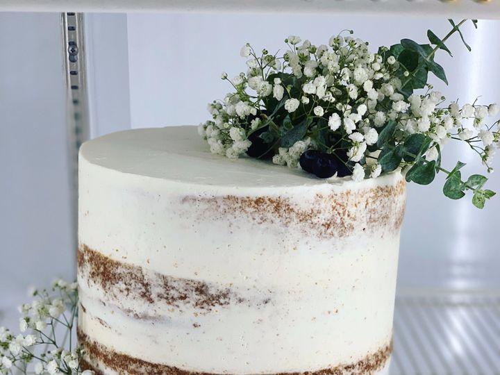 Tmx 6e8580c3 7bb8 47e2 8b62 3efc5373ccf7 51 1005270 1567970285 Manteca, CA wedding cake
