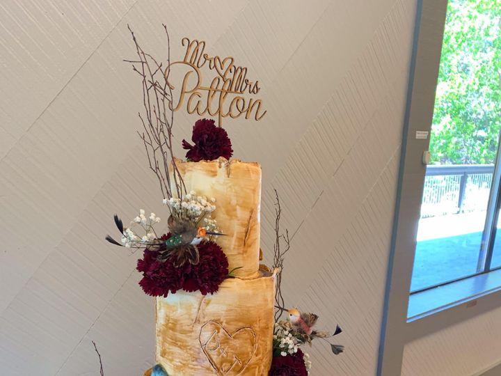 Tmx Naq44cabqmerbgdhi05jig 51 1005270 1567969994 Manteca, CA wedding cake