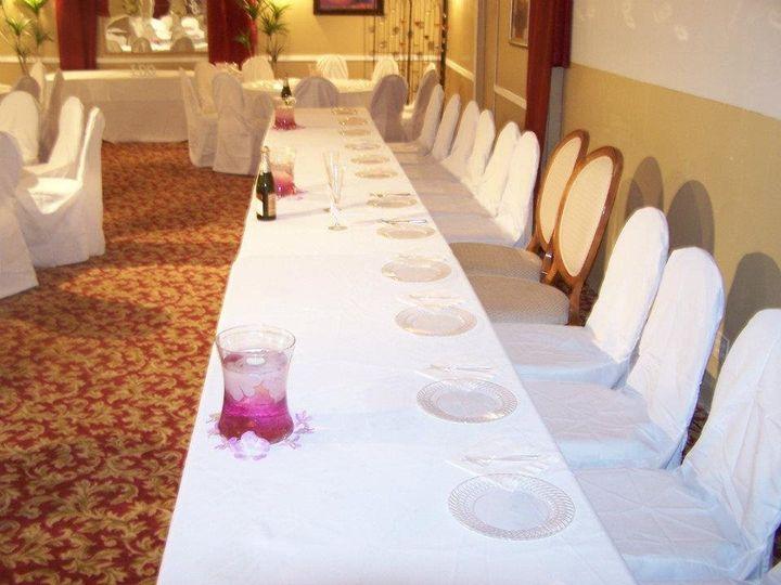 Tmx 1340892049859 AllwhitereceptionKinghall1 Milwaukee wedding planner