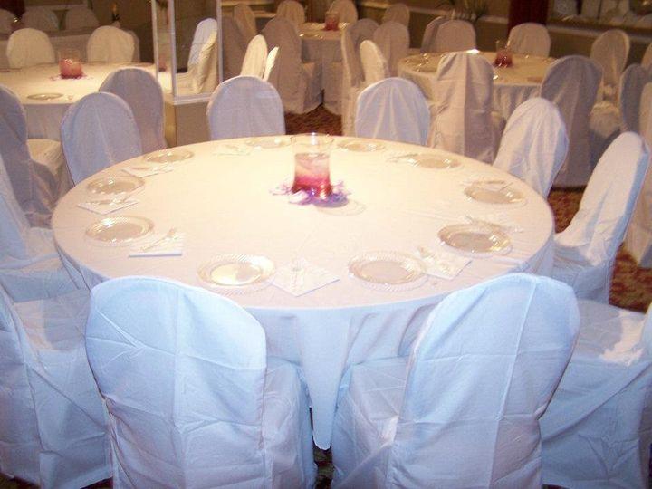 Tmx 1340892061805 AllwhitereceptionKinghall2 Milwaukee wedding planner