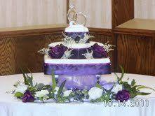Tmx 1340892190189 KenishaJamaalcaketable Milwaukee wedding planner