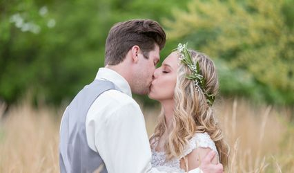 Chris & Nicole - Compelling Photo