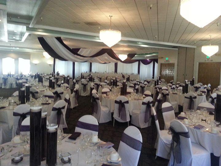 Elkhorn banquet venue stockton ca weddingwire for Wedding venues stockton ca