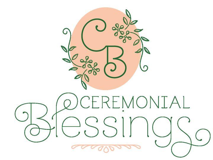 Tmx 1468099377100 Ceremonial Blessings Logo   Rgbweb 01 Haskell wedding eventproduction