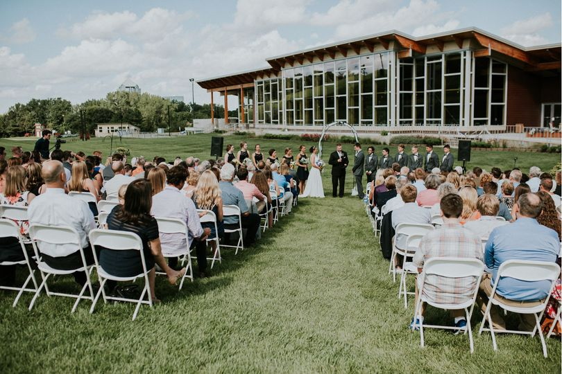 Outdoor Ceremony*Susan Theis Creative