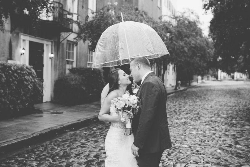 downtown charleston wedding 1