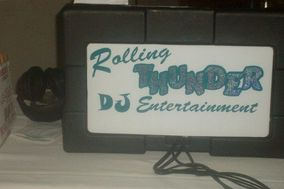 Rolling Thunder Dj Entertainment