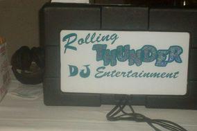Rolling Thunder Dj Entertainment