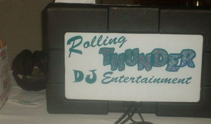 Rolling Thunder Dj Entertainment 1