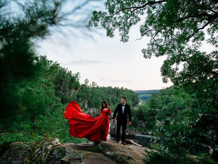 Tmx Jen Montgomery Photography Mn Allisondavid 76 51 957270 1572557877 Anoka, MN wedding photography
