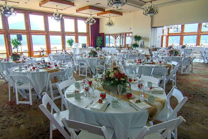 The Estes Park Resort Venue Estes Park Co Weddingwire
