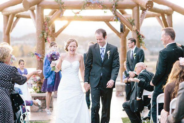Tmx 1425663332735 Gazebo Flowers Estes Park, CO wedding venue