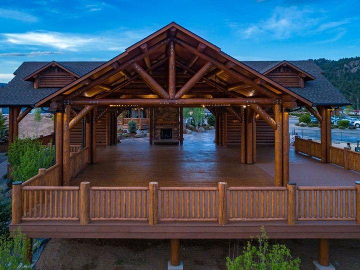 Tmx Pavilion 3 Copy 51 8270 1566260500 Estes Park, CO wedding venue