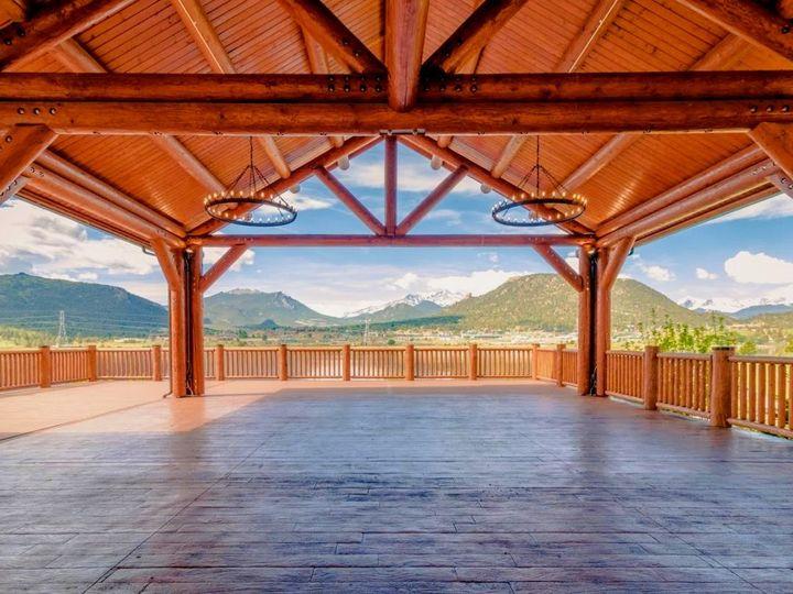 Tmx Pavilion Copy 51 8270 1566260499 Estes Park, CO wedding venue