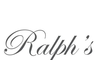 Ralph's Catering