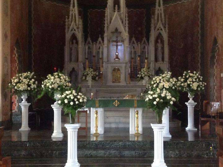 Tmx 1466704440191 Wedding 2a Marion wedding florist