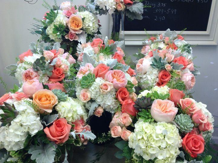 Tmx 1466704502276 Wedding 3a Marion wedding florist
