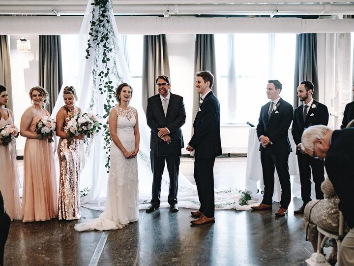 Tmx 1513027770767 Alicialukewedding 799 Minneapolis, MN wedding officiant