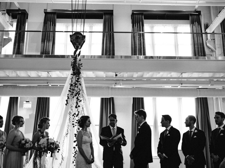 Tmx 1513027794331 Alicialukewedding 813 Minneapolis, MN wedding officiant