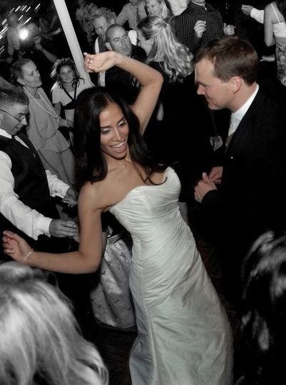 bridedancing