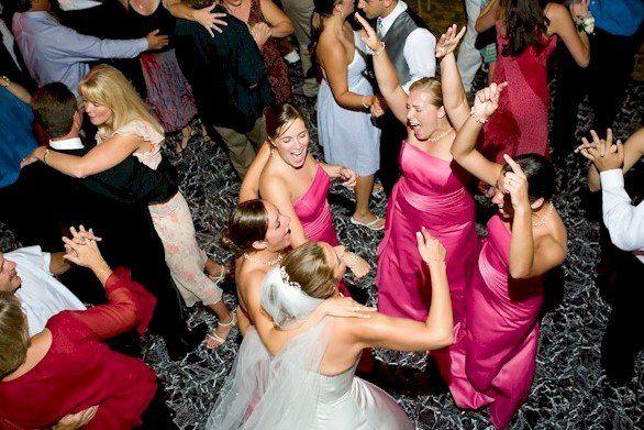 Tmx 1360948515578 Bride Carmel wedding dj