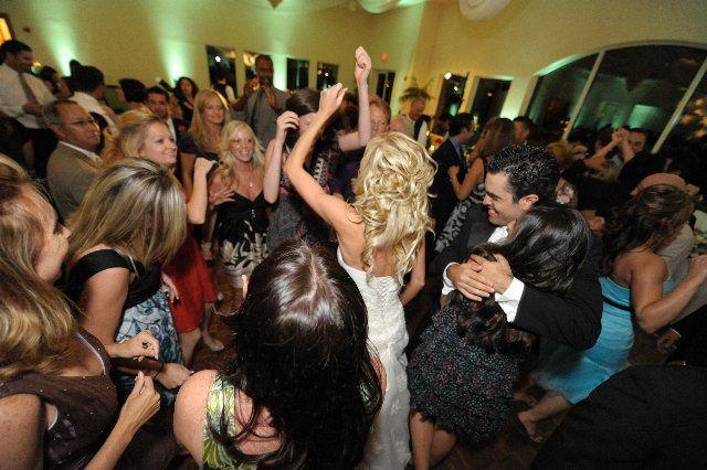 Tmx 1360948634713 Weddingreceptiondjlighting Carmel wedding dj