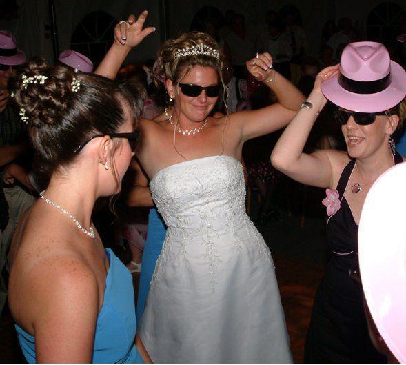 Tmx 1360948639280 Wedpic3 Carmel wedding dj