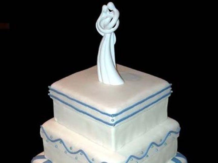 Tmx 1289840610376 Zieglercake Lancaster wedding cake