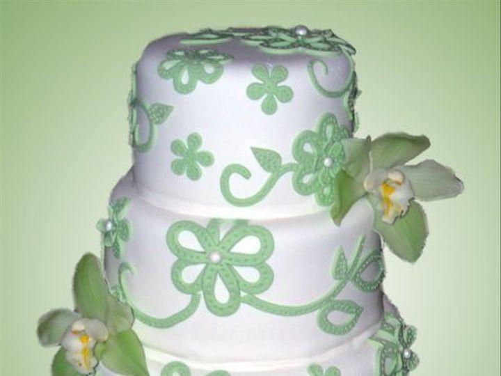 Tmx 1289840622391 Tclark Lancaster wedding cake
