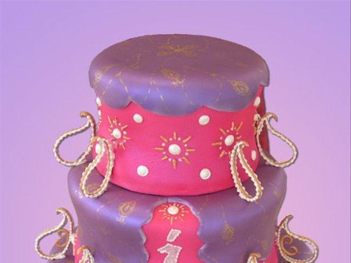 Tmx 1289840624922 Abdullahjones Lancaster wedding cake