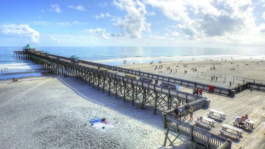 91f155ca4df1ea7b Folly Beach Pier