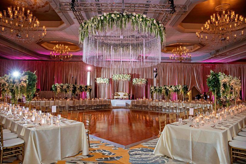 Coquina Ballroom Reception