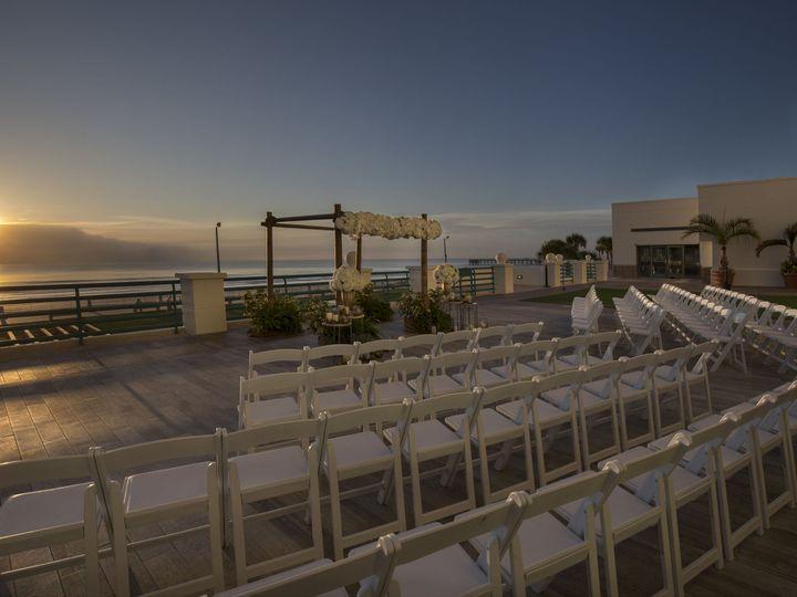 Tmx 1528906654 6fbee392b6fc4a43 1528906650 0b9bdf00646a3ab8 1528906637485 5 Daytonahilton 041 Daytona Beach, FL wedding venue