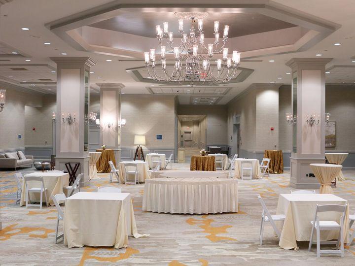Tmx Coquina Prefunction Cocktail Reception North 51 151370 162393469163499 Daytona Beach, FL wedding venue